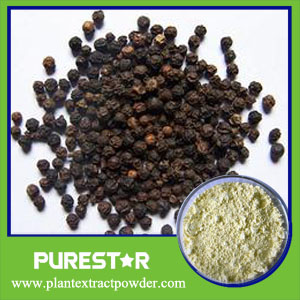Black Pepper Extract Piperine